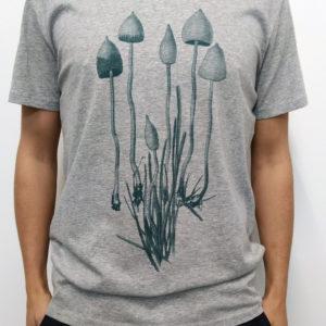 T-shirt Coulemelle mode écoresponsable