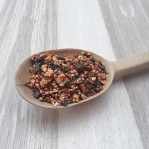Kalisana granola bio belge local