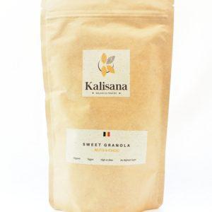 Sweet Granola – Kalisana