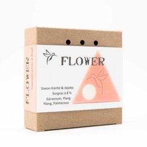 Kalibri savon artisanal bio belge fait main durable écoresponsable