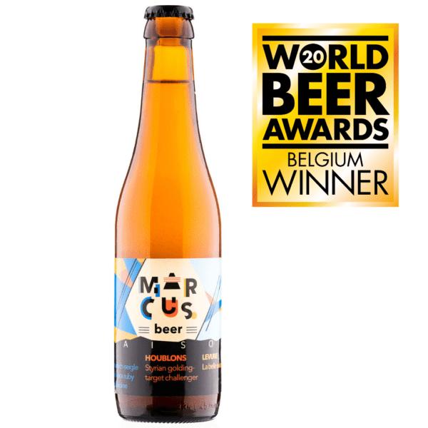 MarcusBeer Liège Belgique meilleures bières belges