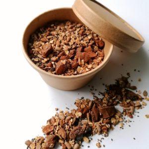 Breakfast Energy Mix * Cacao / Pécan- Vraiment Super Bon