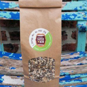 Breakfast Energy Mix * Pomme/ Cannelle – Vraiment Super Bon