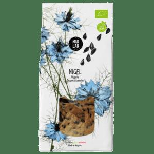 Crackers Nigel – MAD LAB