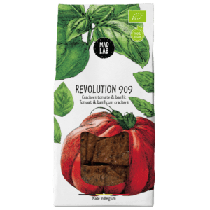 Crackers Revolution 909 – MAD LAB