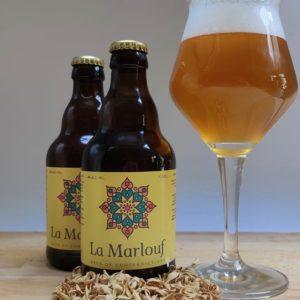 La Marlouf Bière Belge