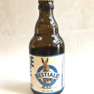 La Bestiale Bière Belge