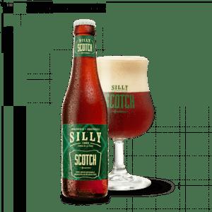 Silly Scotch – Brasserie de Silly