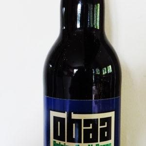 Obaa bière artisanale bruxelles