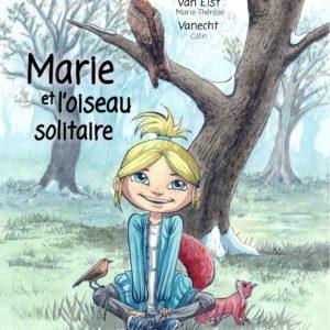 """""""Marie et l'oiseau solitaire"""" – Expression de Sagesse"""