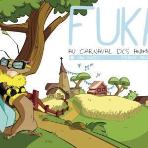 """""""Fuka au carnaval des animaux"""" – Expression de Sagesse"""