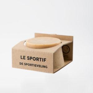 Le Sportif - Lîdjeu