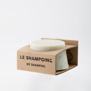 Le Shampoing - Lîdjeu