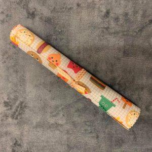 Emballage alimentaire ( 2 modèles) - Les petites coutures de Lili