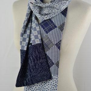 Écharpe en laine (180 cm) – Isatio