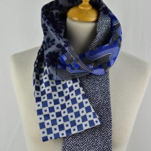Écharpe en laine (156 cm) – Isatio