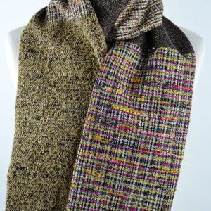 Écharpe en laine (174 cm) – Isatio