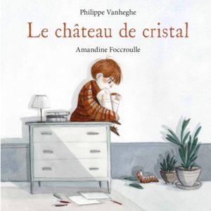 """""""Le château de Cristal"""" – Expression de Sagesse"""
