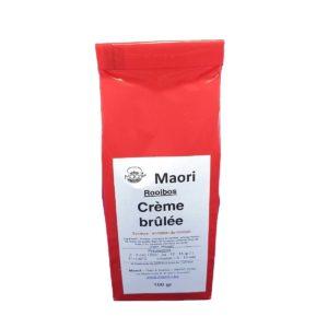 """Rooibos """"Crème brûlée"""" - MAORI"""