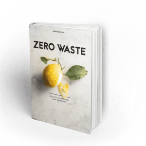 Livre de recettes – Zero Waste