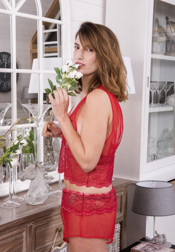 Devine lingerie marque belge