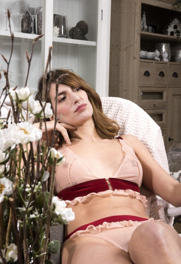 Devine lingerie Soutien-gorge belge
