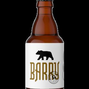 La Barry Les graillons