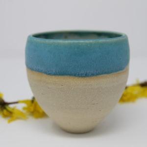Tasse céramique Charlotte Brasseur