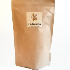 Salty Granola – Kalisana
