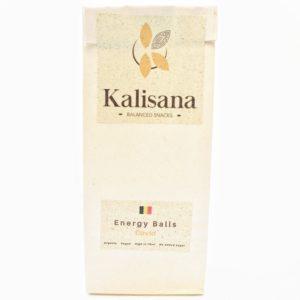 Energy Balls David- Kalisana